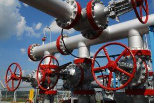petrol kuruluuş